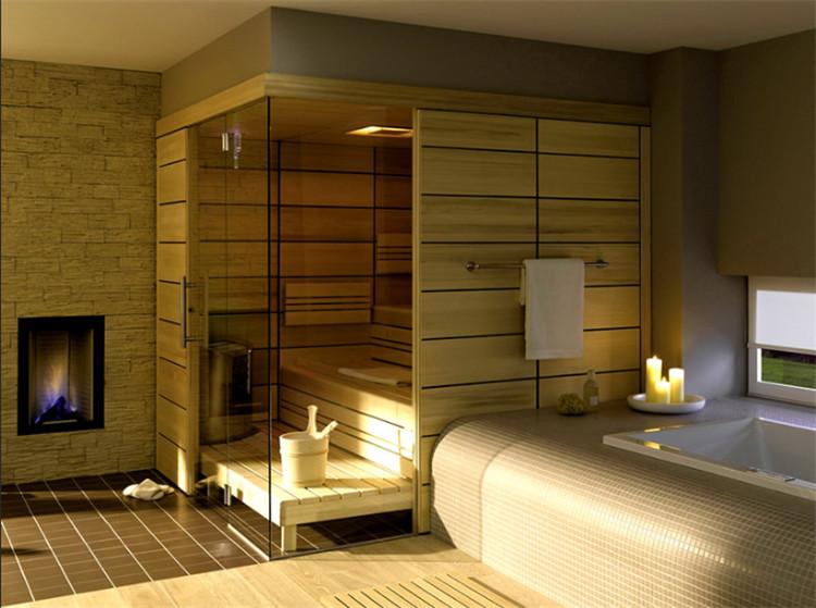 Sauna banyosu yedek parça buhar jeneratörü denetleyicisi