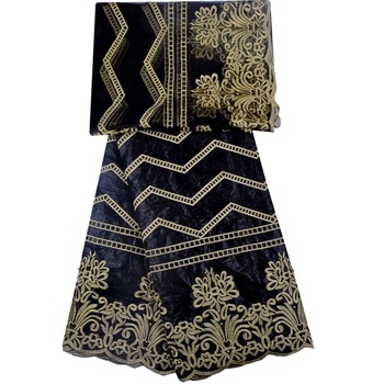African Bazin Riche Fabric With Stones Newest Getzner Brocad Bazin Riche Dress 1303