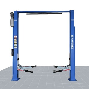 HTL3440 easily used electric release 2 post car lift for sale