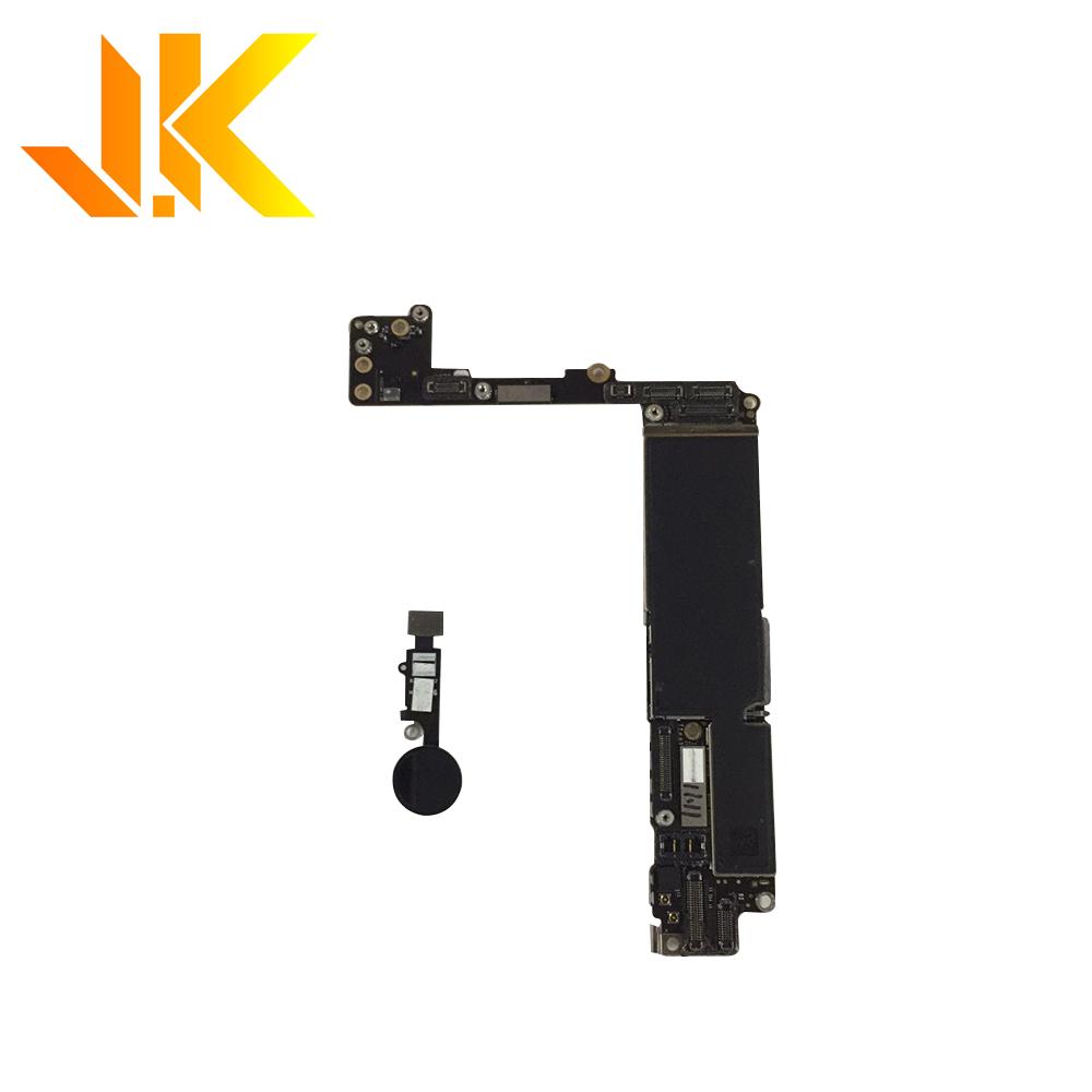 Repair Parts For Iphone 7 Logic Board Motherboard,For Iphone 7 Logic Board  32gb/128gb/256gb,For Iphone 7 Unlocked Logic Board - Buy For Iphone 7 Logic