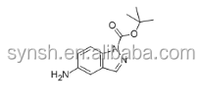 Fresh 1-BOC-5-AMINO-INDAZOLE CAS No.129488-10-4 high quality