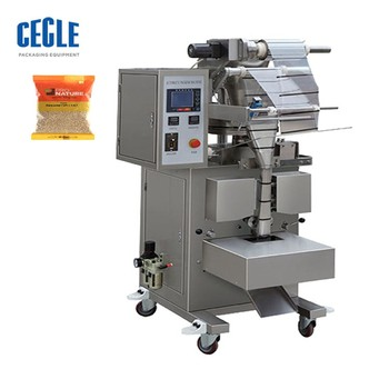 T&D linear weigher packaging machine