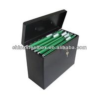 HF-FB390 Decorative raw material for box hanging file bulk pocket folders