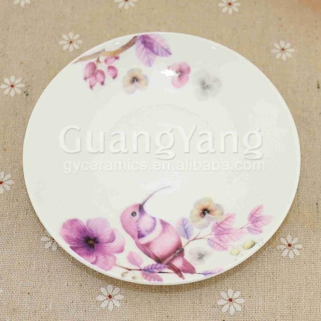 Best Quality Ceramic White Wavy Dinner Plates & customized white wavy dinner plates-Source quality customized white ...