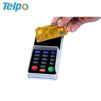 Telepower TPS328 Programmable bill credit card payment machine For Bank/Store/Insurance