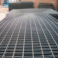 super quality galvanized welded wire mesh panel