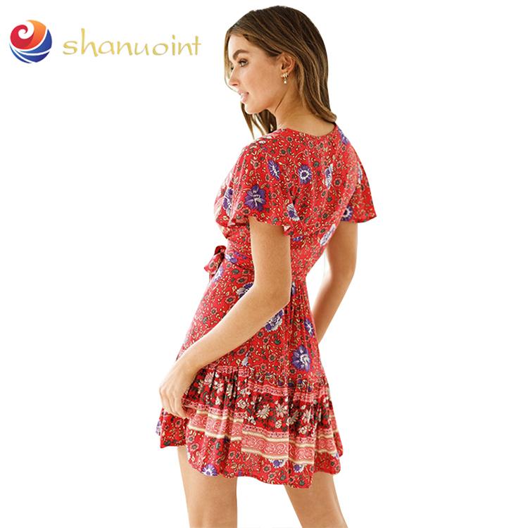 2ad1b8c89e63 Venta al por mayor ropa de fiesta corto-Compre online los mejores ...