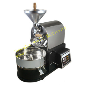 Commercial used 2100w industrial coffee roasting machines/coffee baking machine/hottop coffee roaster