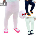 Retail 0 36months tights stockings shoe style thickened children Kids infant Baby Combed Cotton spring autumn