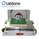 Long lifespan air cooled electromagnetic vibration testing instrument with fixture