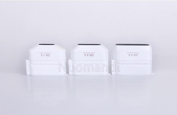 2018 neue mini hifu Korea gesicht maschine hifu falten entfernung maschine