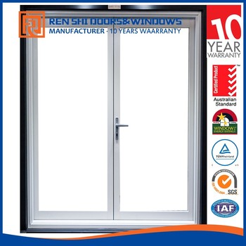 Australia Standard Aluminium French Patio Doors Buy Patio Doors