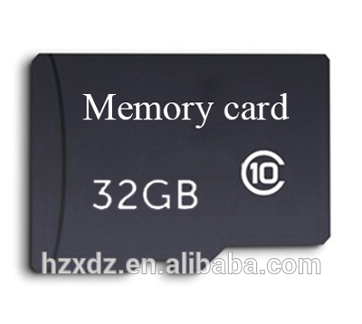 Factory Wholesale Cheap Prices Micro memory sd card 32gb low price 100% full capacity