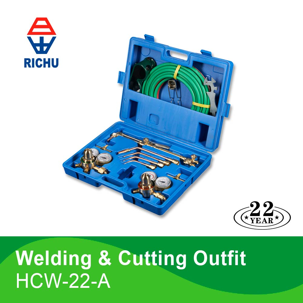 Welding Tool Kit HCW-22-A