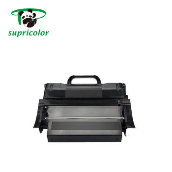 MICR toner cartridges compatible for Lexmark T650 with chip (25000 pages)