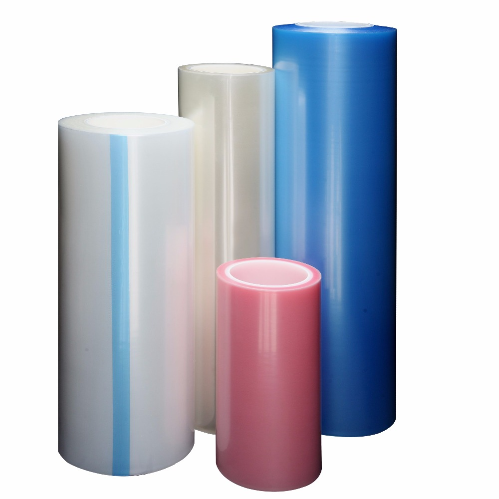 Chinese manufacturer new designs CPP film
