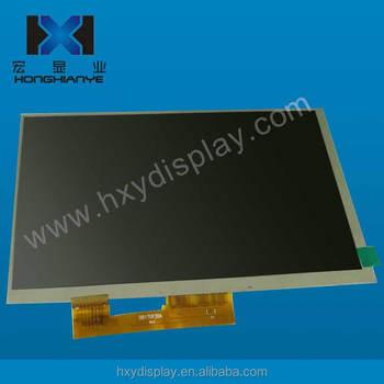 7 Inch Mipi Interface 1024x600 Tft Lcd Display Panel - Buy Mipi Lcd,7 Inch  Tft Lcd,Lcd Display Product on Alibaba com