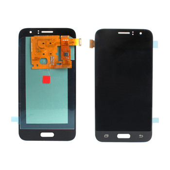 "LCD Display Touch Screen Digitizer For Samsung Galaxy J1 2016 J120 J120M 4.3"" Black"