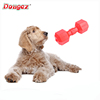 hot selling High Quality extra strong dual New Rubber Dog chew bone toys