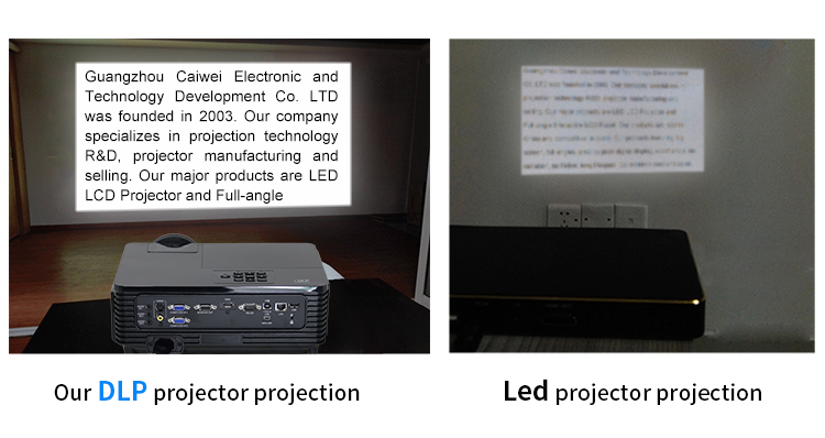 2017 hot selling Professional office hdmi 1080p 4200ansi lumens dlp data ultra short throw projector