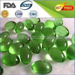 2017 China supplier GMP certificated products lycopene antioxidant softgel capsule