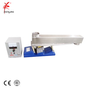 Alibaba gold supply GZV series magnetic vibrating feeder