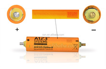 Car Audio Amplifiers And Loudspeakers A123 Rechargeable 32113 Hight Rate Battery 4000 4500 mAh LiFePO4 18650 Battery