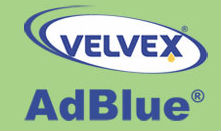 Velvex AdBlue - Urea Solution Diesel exhaust Fluid