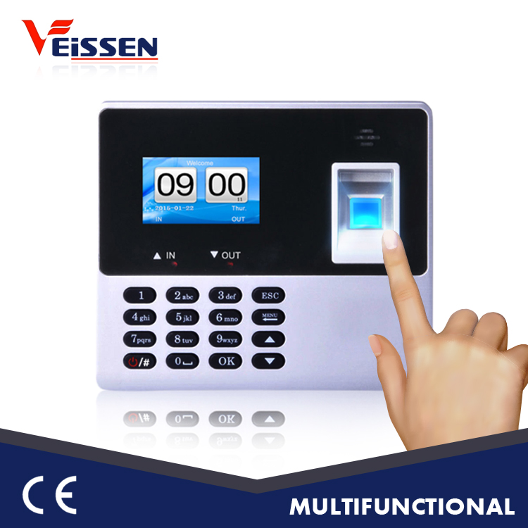 Easy Clocking Finger Scanner Cheap And Fine Fingerprint Time Recorder With  Ce Mark - Buy Time Recorder,Easy Clocking,Fingerprint Time Recorder Product