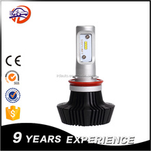 2017 new products wholesale 360 25w 6500K auto car led lighting