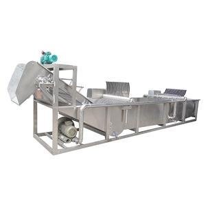high-tech industry food processing machines machine