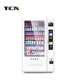 TCN Adult product condom vending machine with cheap price sale