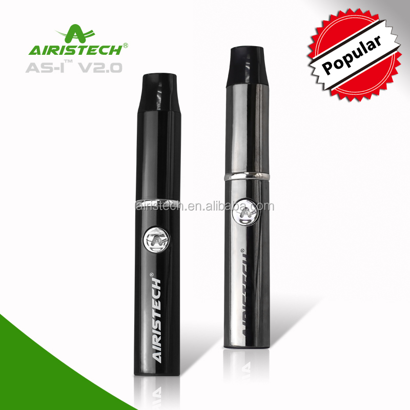Innovative products for import Airistech wax pen AS-1 V2.0 vape pen max vapor wholesale UK