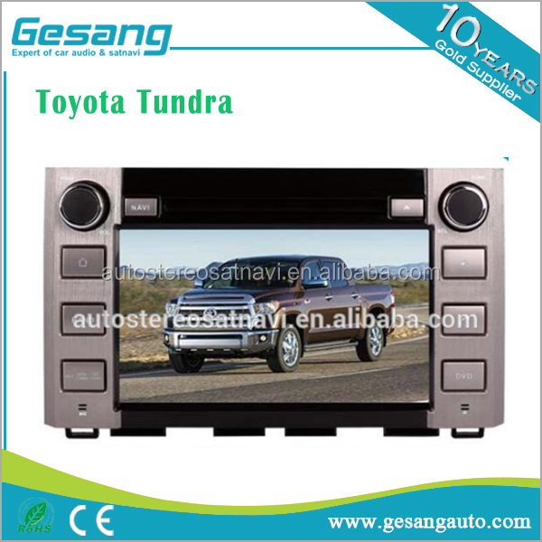<strong>Car</strong> radio android 6.0 <strong>car</strong> dvd player for <strong>Toyota</strong> Tundra 1 din <strong>car</strong> dvd player with gps 3g wifi BT DVR IPOD <strong>TV</strong> <strong>tuner</strong> AM/FM