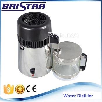 Countertop Water Distiller : Steel Countertop Water Distiller - Buy Countertop Water Distiller ...