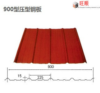 Low Cost Building Material Versatile Wall Covering Sheets