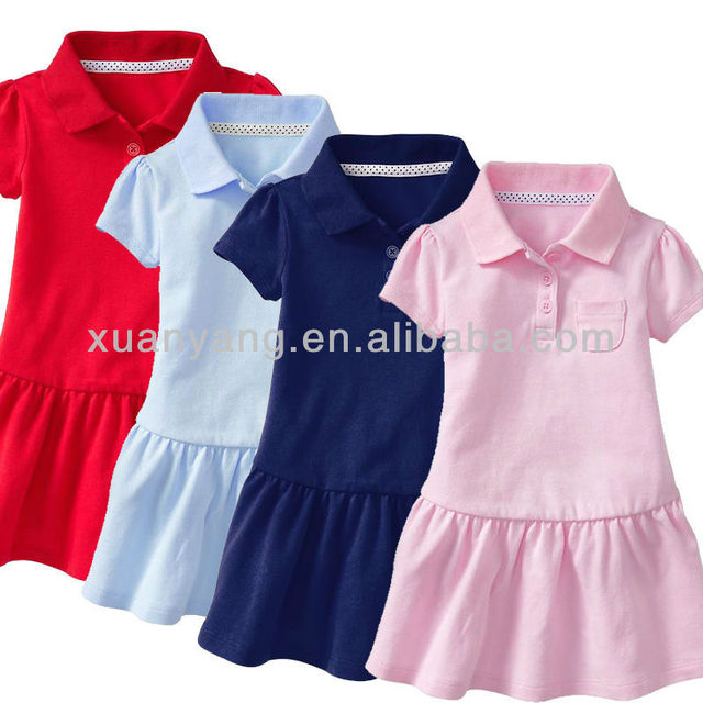 Buy Cheap China Polo Dresses For Girls Products Find China Polo