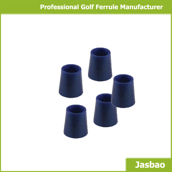 OEM New Rubber Golf Ferrule For Golf Adapter Sleeve