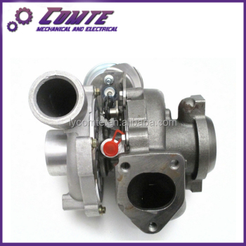 Turbocharger Gt2256v 704361 11652249950 / 11652248834 Complete Turbo For  Bmw 330 D / 330 Xd / X5 3 0 M57 D30 135 Kw 1999-2003 - Buy 11652249950