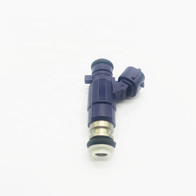 Fuel System 4PCS Fuel Injector Nozzle for Nissan 2.0 3.0 3.5 V6 Engine OEM 16600-5L700 166005L700 FBJC100 Fuel Injectors & Parts Fuel Injection