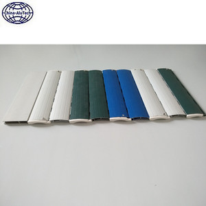 different point of view popular aluminum roller shutter profiles