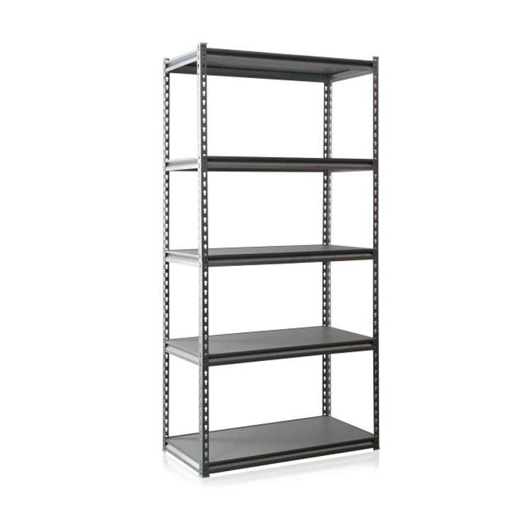 Adjustable steel warehouse storage rack and <strong>shelf</strong> for sale