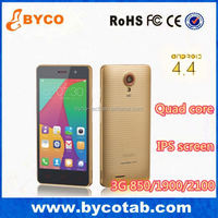 Made in China 8MP quad core MT6582 USA wholesale cell phones
