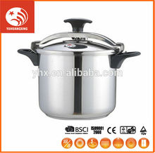 Aeternum Premier Safety Vavle For Pressure Cookers Prices Cooker With Double Speed And Long Bakelite Handle