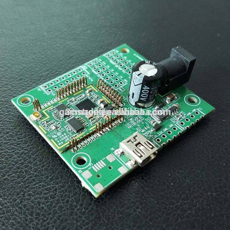 Wifi Modem 3G Industrial Router module for ATM Vending Machine LTE Modem with WLAN Industrial 4G 3G Wifi Router module 12V