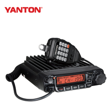 YANTON TM-8600 50Watt 2 Meter VHF Vehicle ptt network radio