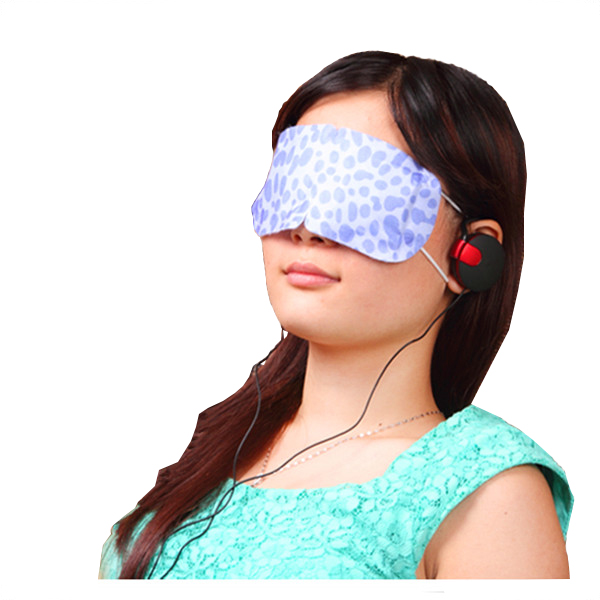 2017 new Best sell novelty Sleeping steam eye mask
