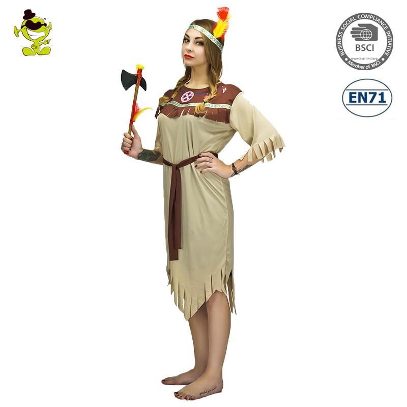 native american halloween costumes