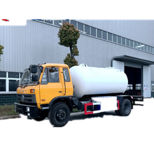 Dongfeng 4x2 <span class=keywords><strong>lpg</strong></span>, gas cilinder vrachtwagen, <span class=keywords><strong>lpg</strong></span> cilinder transport truck