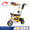 high quality baby walker tricycle/children triciclo kids baby tricycle/wholesale baby tricycle for sale